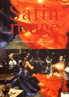 Satin Rouge (Posters A2)