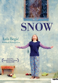 Snow (Posters A2)