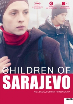 Children of Sarajevo (Posters One Sheet)