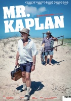 Mr. Kaplan Posters One Sheet