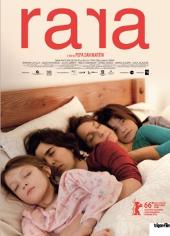 Rara (Posters One Sheet)