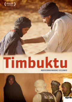 Timbuktu (Posters One Sheet)