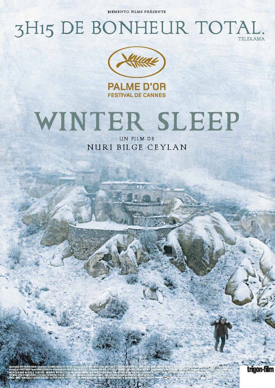 winter sleep posters one sheet trigon. Black Bedroom Furniture Sets. Home Design Ideas