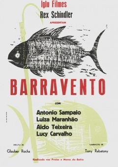 Barravento (Flyer)