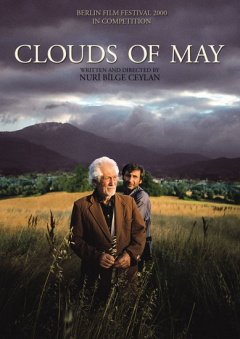 Clouds of May - Mayis Sikintisi (Flyer)