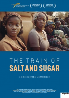 The Train of Salt and Sugar (Flyer)