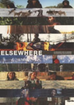 Elsewhere flyer