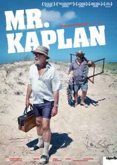 Mr. Kaplan (Flyer)