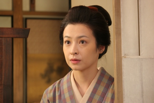 Photo: Love and Honor - Bushi no Ichibun