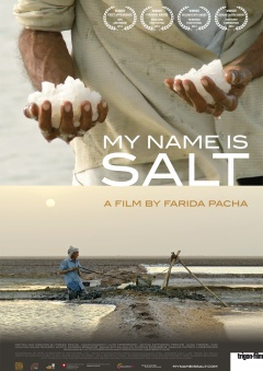 My Name is Salt (Flyer)