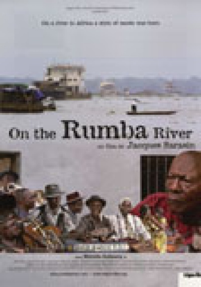 On the Rumba River - Wendo flyer