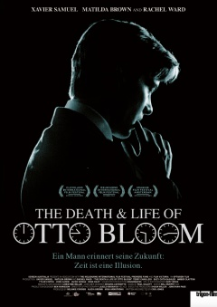 The Death and Life of Otto Bloom (Flyer)