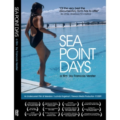 Sea Point Days flyer
