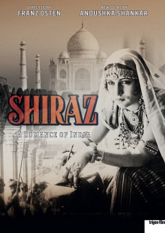 Shiraz (Flyer)