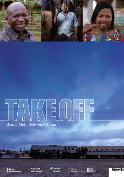 Take Off flyer