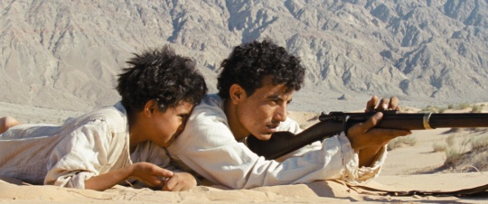 Photo: Theeb - Wolf
