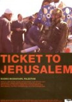 Ticket to Jerusalem (Flyer)