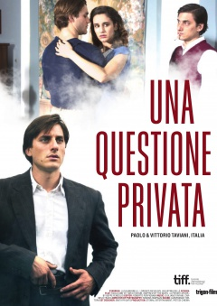Una questione privata (Flyer)