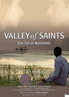 Valley of Saints (Flyer)