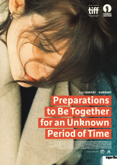 Preparations to Be Together for an Unknown Period of Time (Flyer)
