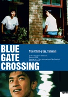 Blue Gate Crossing Affiches A2