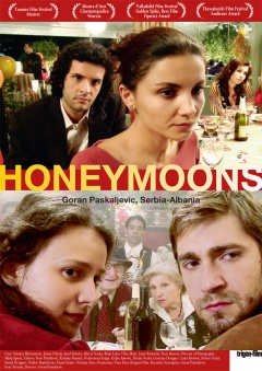 Honeymoons (Affiches A2)
