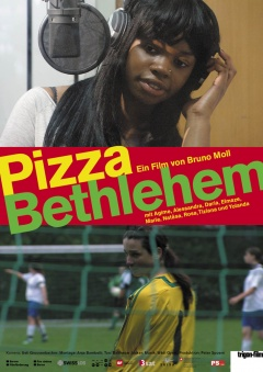 Pizza Bethlehem (Affiches A2)