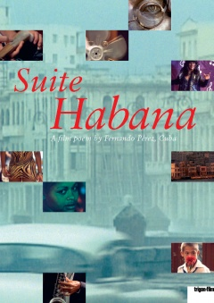 Suite Habana (Affiches A2)