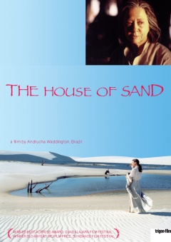 The House of Sand (Affiches A2)