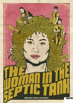 The Woman in the Septic Tank (Affiches A2)