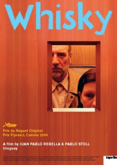 Whisky (Affiches A2)