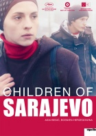 Children of Sarajevo Affiches One Sheet