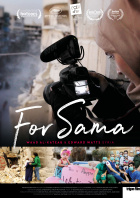 For Sama Affiches One Sheet