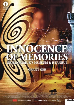 Innocence of Memories (Affiches One Sheet)