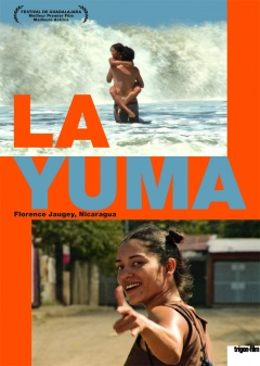 La yuma (Affiches One Sheet)