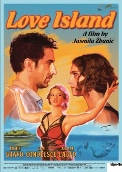 Love Island (Affiches One Sheet)