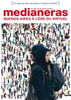 Medianeras - Buenos Aires à l'ère du virtuel Affiches One Sheet