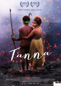 Tanna Affiches One Sheet
