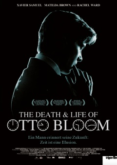 The Death and Life of Otto Bloom Affiches One Sheet
