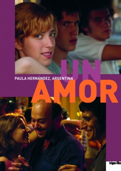 Un amor (Affiches One Sheet)