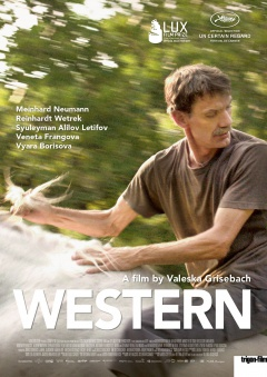 Western (Affiches One Sheet)
