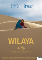 Wilaya Affiches One Sheet