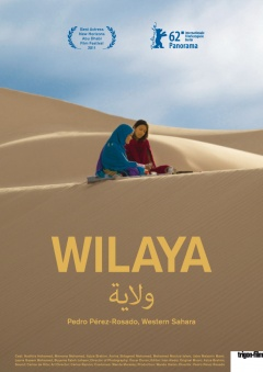 Wilaya (Affiches One Sheet)