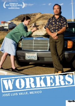 Workers (Affiches One Sheet)
