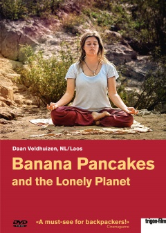 Banana Pancakes and the Lonely Planet DVD