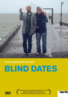 Blind Dates DVD