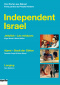 Coffret Independent Israel DVD