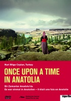 Il était une fois en Anatolie - Once Upon A Time in Anatolia DVD