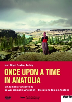 Il était une fois en Anatolie - Once Upon A Time in Anatolia (DVD)