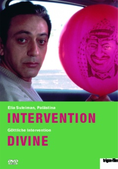 Intervention divine (DVD)
